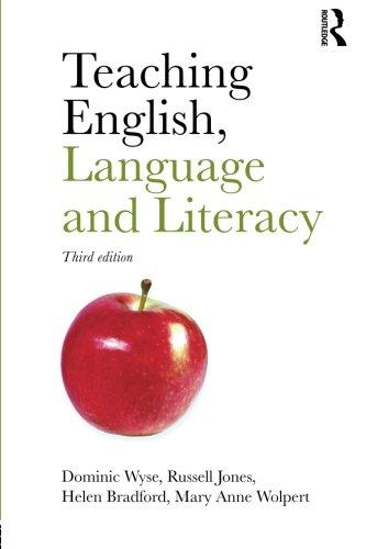 9780415669986: Teaching English, Language and Literacy