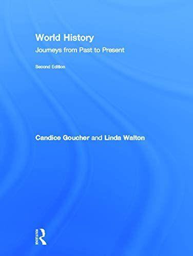 9780415669993: World History: Journeys from Past to Present