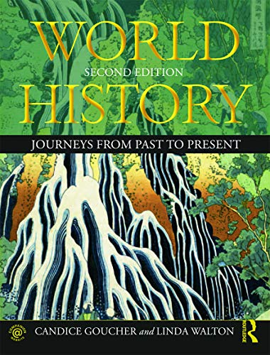 9780415670005: World History: Journeys from Past to Present