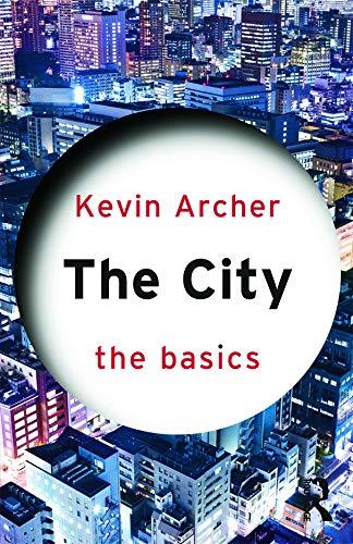 9780415670791: The City: The Basics