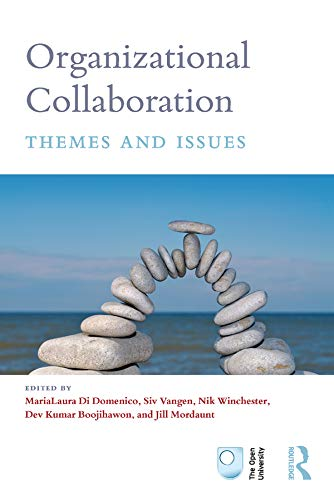 9780415671392: Organizational Collaboration: Themes and Issues