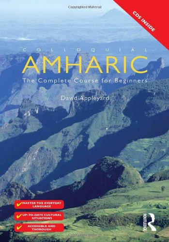9780415671804: Colloquial Amharic