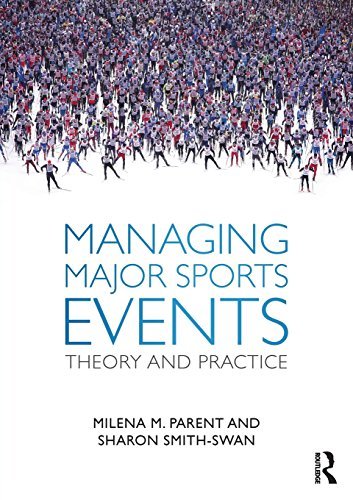 9780415672337: Managing Major Sports Events: Theory and Practice