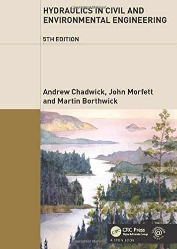 9780415672443: Hydraulics in Civil and Environmental Engineering, Fifth Edition