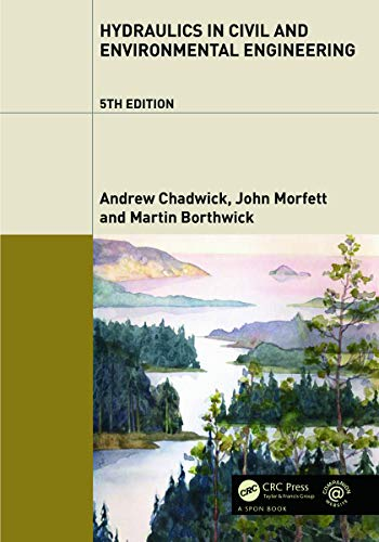 9780415672450: Hydraulics in Civil and Environmental Engineering, Fifth Edition