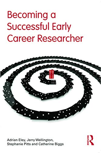 9780415672474: Becoming a Successful Early Career Researcher