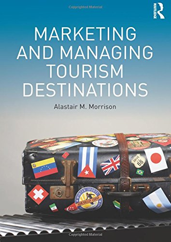 9780415672504: Marketing and Managing Tourism Destinations