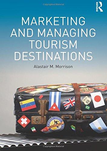 9780415672504: Marketing and Managing Tourism Destinations