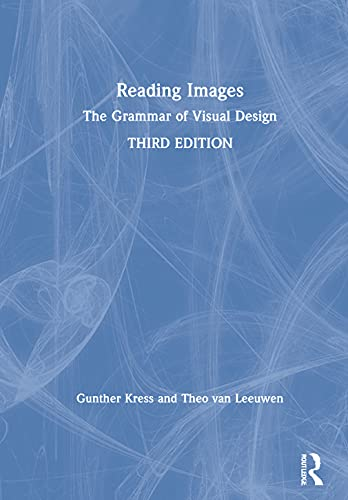 9780415672566: Reading Images: The Grammar of Visual Design