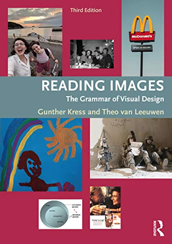 9780415672573: Reading Images: The Grammar of Visual Design