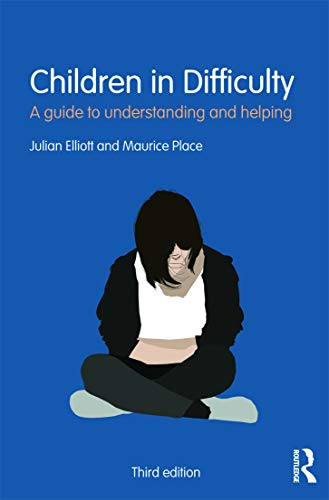 9780415672634: Children in Difficulty: A guide to understanding and helping