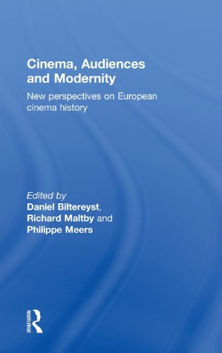 9780415672771: Cinema, Audiences and Modernity: New perspectives on European cinema history