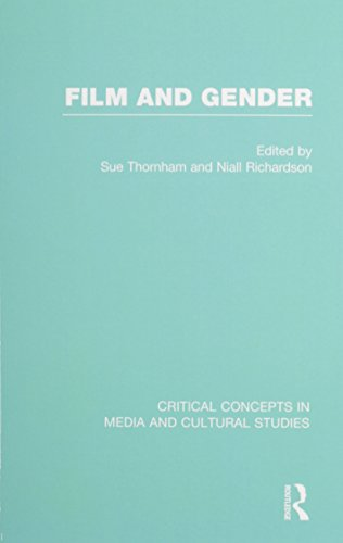 9780415672931: Film and Gender (Critical Concepts in Media and Cultural Studies)