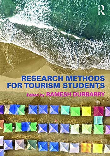 9780415673198: Research Methods for Tourism Students