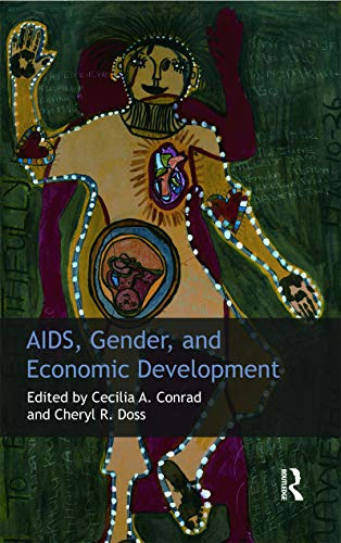 9780415673273: AIDS, Gender and Economic Development