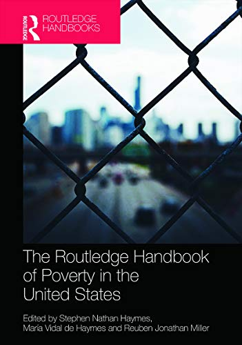 9780415673440: The Routledge Handbook of Poverty in the United States