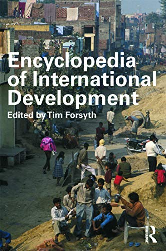 9780415674003: Encyclopedia of International Development