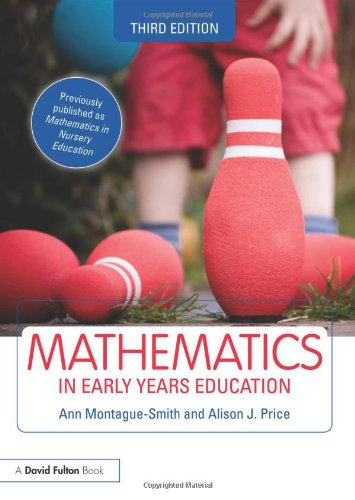 9780415674676: Mathematics in Early Years Education