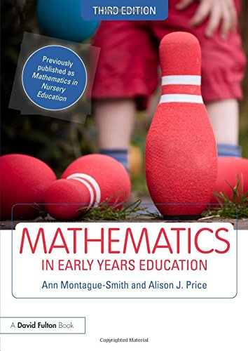 9780415674690: Mathematics in Early Years Education
