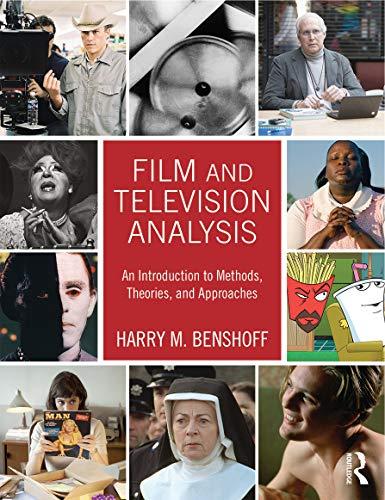 Film and Television Analysis: Harry M. Benshoff