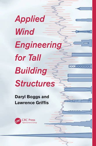 9780415674959: Applied Wind Engineering for Tall Building Structures