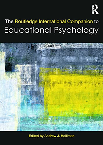 9780415675604: The Routledge International Companion to Educational Psychology (Routledge International Companions)