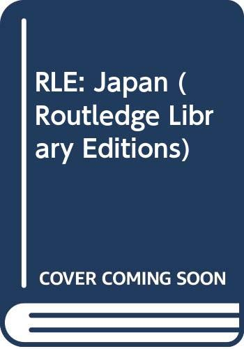 RLE: Japan: Various (Author)