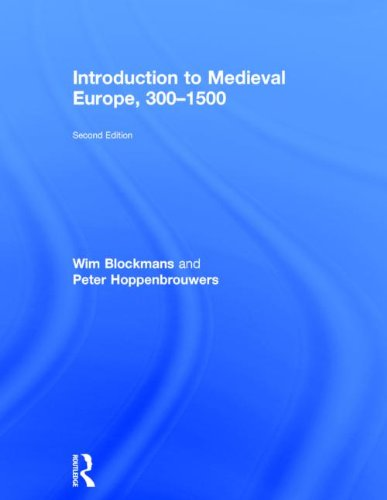 9780415675864: Introduction to Medieval Europe 300-1500