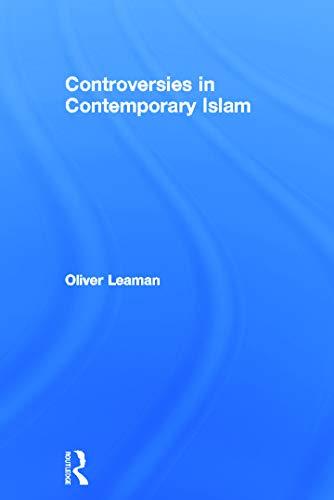 9780415676120: Controversies in Contemporary Islam