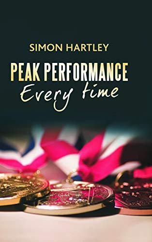 9780415676731: Peak Performance Every Time