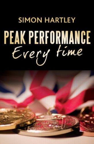 9780415676748: Peak Performance Every Time