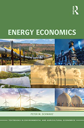9780415676786: Energy Economics (Routledge Textbooks in Environmental and Agricultural Economics)