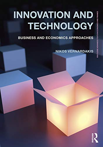 9780415676809: Innovation and Technology: Business and Economics Approaches
