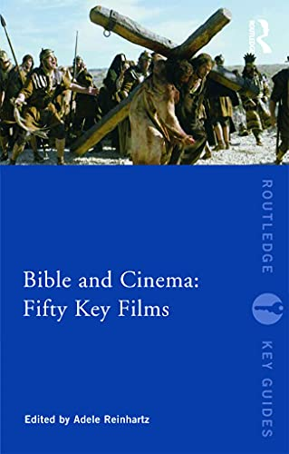 9780415677196: Bible and Cinema: Fifty Key Films (Routledge Key Guides)