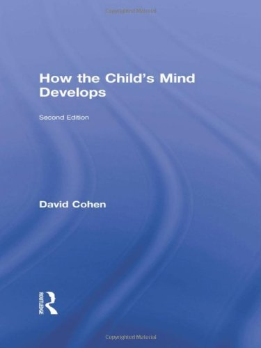 9780415677653: How the Child's Mind Develops, 2nd Edition