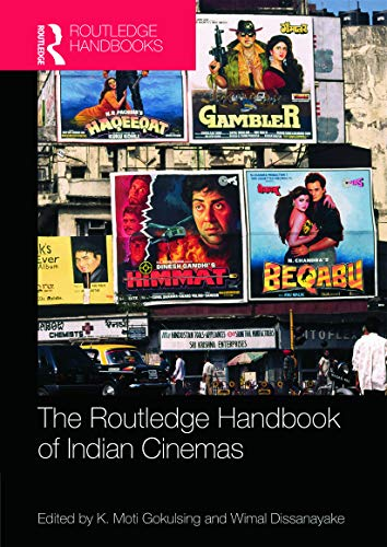 9780415677745: Routledge Handbook of Indian Cinemas