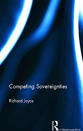 9780415678148: Competing Sovereignties