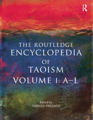 9780415678155: The Routledge Encyclopedia of Taoism: 2-Volume Set