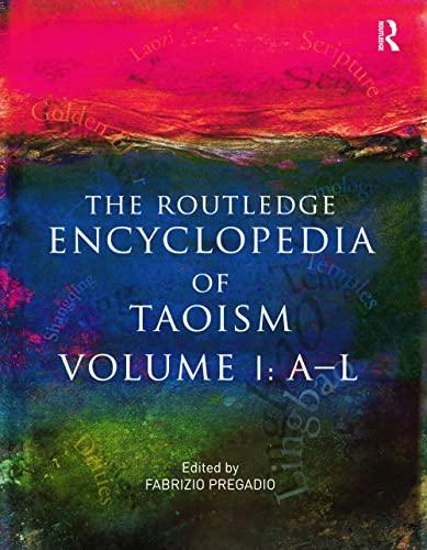 9780415678155: The Routledge Encyclopedia of Taoism: 2-Volume Set