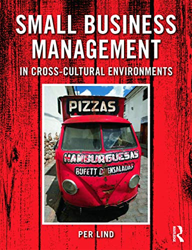 9780415678186: Small Business Management in Cross-Cultural Environments