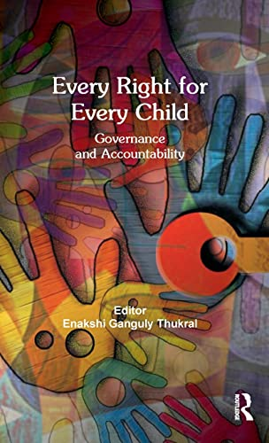 Every Right for Every Child: Governance and Accountability: Routledge India