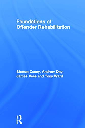 9780415679169: Foundations of Offender Rehabilitation