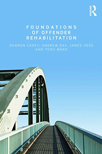 9780415679176: Foundations of Offender Rehabilitation