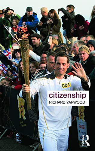 9780415679640: Citizenship (Key Ideas in Geography)