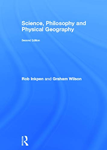 9780415679657: Science, Philosophy and Physical Geography