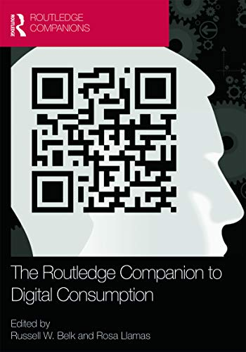 9780415679923: The Routledge Companion to Digital Consumption (Routledge Companions in Business, Management and Accounting)