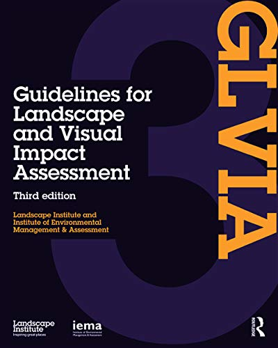 9780415680042: Guidelines for Landscape and Visual Impact Assessment