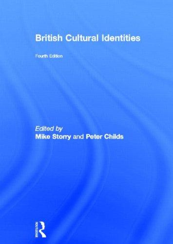 9780415680752: British Cultural Identities