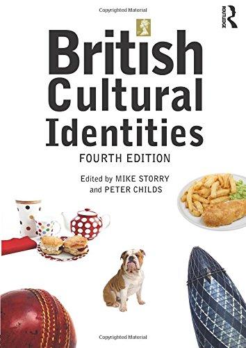 9780415680769: British Cultural Identities