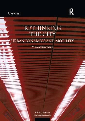 9780415681179: ReThinking the City